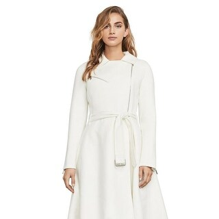 BCBGMaxazria Ryan White Wool Coat (4 options available)