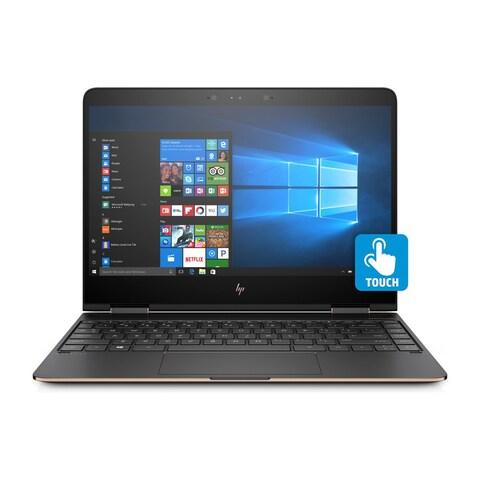 "HP Spectre x360 15-bl152nr 15.6"" Touchscreen Laptop (Certified Refurbished)"