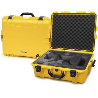 Nanuk 945 Waterproof Hard Case for DJI Phantom 4/4 Pro/4 Pro+ & Phantom 3 (Option: Yellow)