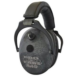 Pro Ears ER300TY ReVO Electronic Headset, Typhoon