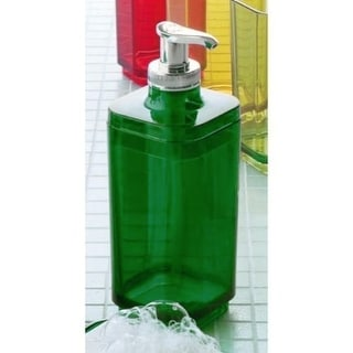 Nameeks 6380 Gedy Collection Collection Free Standing Soap Dispenser