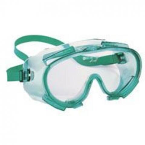 jackson Safety 3000013 Safety Goggle, Clear