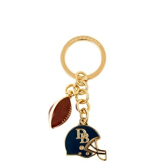 Dooney & Bourke Other Football Key Fob (Introduced by Dooney & Bourke at $48 in Oct 2016)