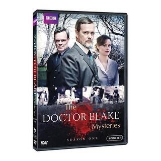 Doctor Blake Mysteries: Season 1 - DVD