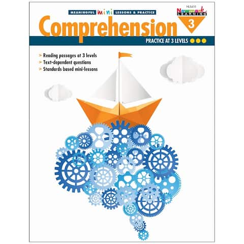 (2 Ea) Mini Lessons & Practice Compre Gr 3 Meaningful
