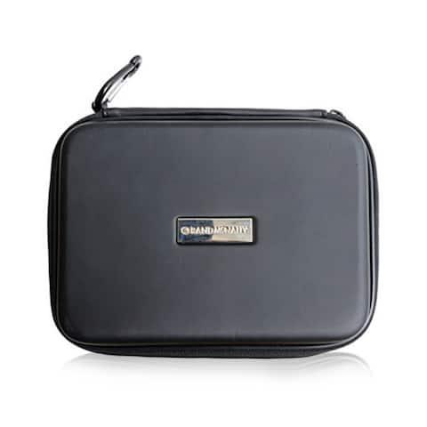 Rand McNally 528005197 GPS Hard Case f/ 7-inch GPS Models