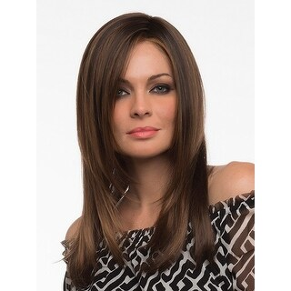 Belinda by Envy - Synthetic, Lace Front, Monofilament Part Wig