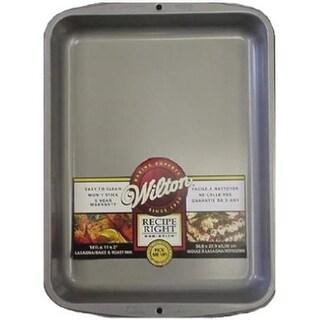 Wilton 2105-963 Recipe Right Non-Stick Bakeware, 14.5 x 11 in.