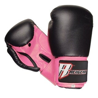 RevGear Boxing Gloves Synthetic Leather MMA