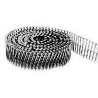 """Stanley C8R99BDSS Stainless Steel Coil Framing Nail, 2-1/2"""""""