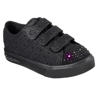 Skechers Girl's Twinkle Breeze 2.0 - Sneak Peek, Sneaker, Black (Option: 13.5)|https://ak1.ostkcdn.com/images/products/is/images/direct/01ed03cd2f497332e9256e6b731b98cd36a175ec/Skechers-Girl%27s-Twinkle-Breeze-2.0---Sneak-Peek%2C-Sneaker%2C-Black.jpg?impolicy=medium