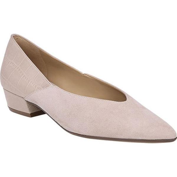 33355c5dccf8 Shop Naturalizer Women s Betty Pump Soft Marble Leather - On Sale ...