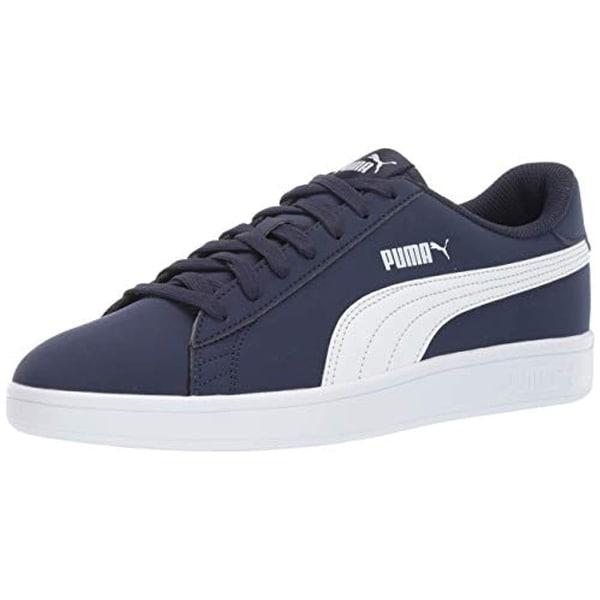 Smash V2 Sneaker, Peacoat White
