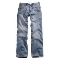 Tin Haul Western Denim Jeans Men Joe Bootcut Light