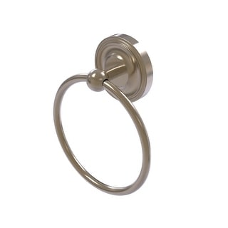 Allied Brass Regal Collection Towel Ring