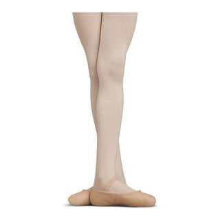 Capezio Dance Girls' Teknik Ballet C - 200C New Pink