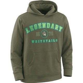 Legendary Whitetails Boys Legendary Hunt Club Hoodie