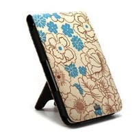 JAVOedge Poppy Flip Case for Barnes & Noble Nook