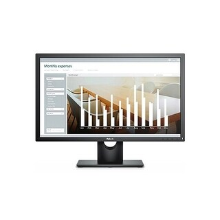 "Dell E2416HM 24"" Widescreen LED Backlit LCD Monitor"