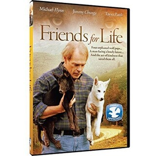 Friends for Life [DVD]