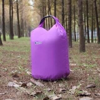 Waterproof Dry Bags 3-Piece Set (3 sizes) (Option: Purple)