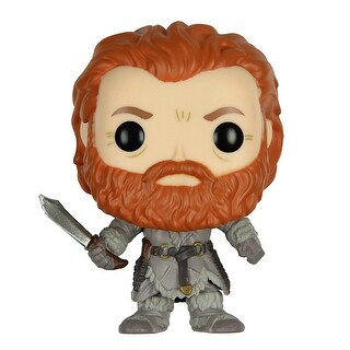 Funko Game of Thrones Tormund Giantsbane Pop Vinyl Figure