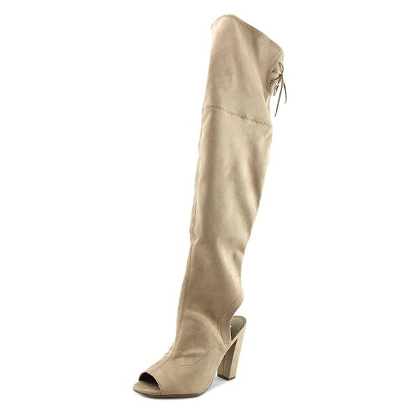 Guess Galle Women Medium Natural Boots