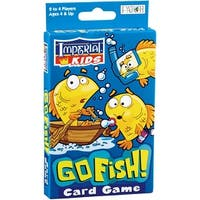 PATCH Go Fish Card Game