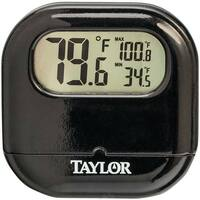 TAYLOR 1700 Indoor/Outdoor Digital Thermometer