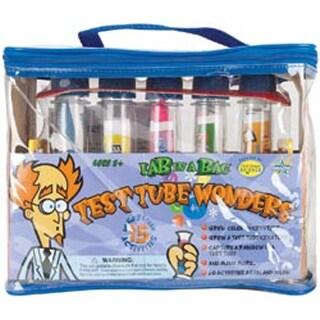 Test Tube Wonders Lab In A Bag Kit-
