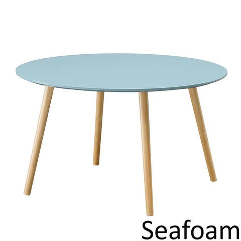 Carson Carrington Odda Round Coffee Table