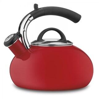 Cuisinart CTK-EOS15R Prodigy Kettle, 2-Quart, Red