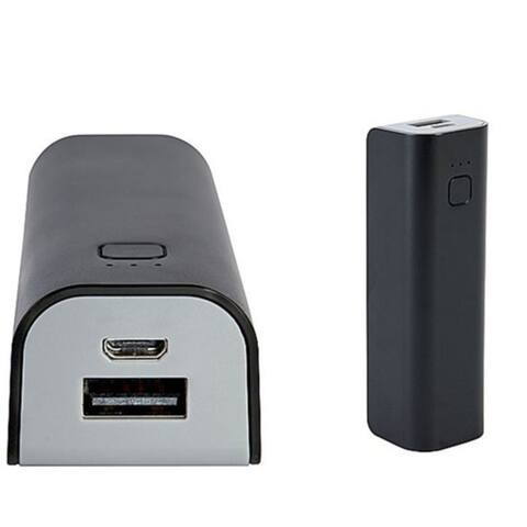 Perfect Design Rechargeable Power Pack