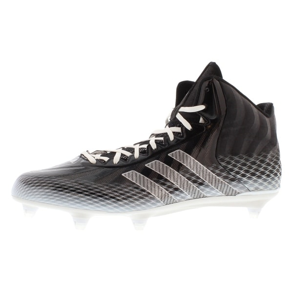 Adidas Crazyquick Mid D Baseball Men's Shoes