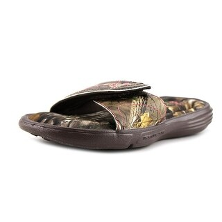 Under Armour Ignite VII Women Open Toe Synthetic Slides Sandal