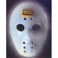 RG Costumes 65199 Glow in Dark Hocking Mask