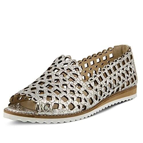 Shop Spring Step Womens Livana Open Toe   Free Shipping Today   Overstock. Com   20715507
