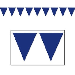 "Oktoberfest All-Weather Pennant Banner Size 10/"" X 12/'"