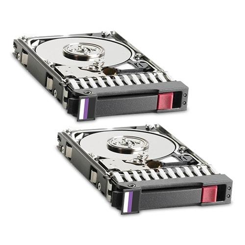 HP 843266B21 Internal Hard Drive (2-Pack) Internal Hard Drive