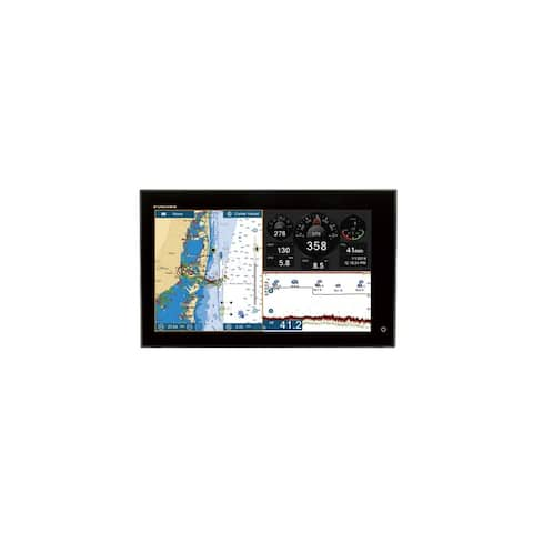 Furuno TZTL15F NavNet TZtouch2 15.6 Multifunction Display