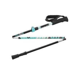 YC FlipOut Trekking Pole - Aluminum-Blue/Gray 83-0109