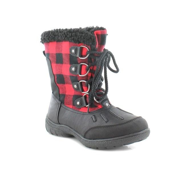 Uxbridge Women's Boots