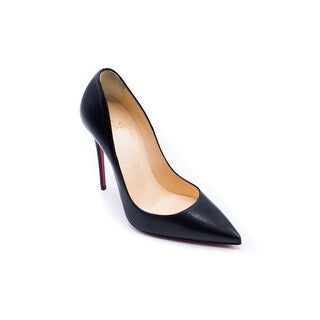 Christian Louboutin Women's Black So Kate Pumps 120