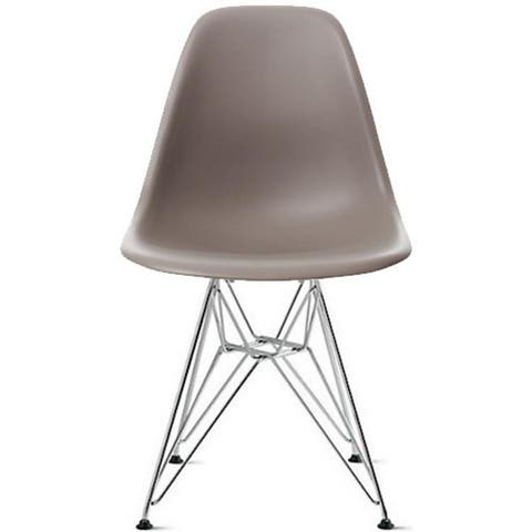 2xhome Designer Plastic Chairs Chrome Silver Wire Legs Retro Dining Accent Molded Shell Desk Office Work Chrome Base Kitchen