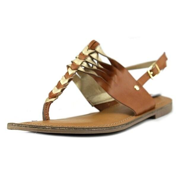 Indigo Rd. Garity Women Open Toe Synthetic Thong Sandal