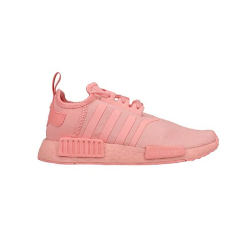 adidas Nmd_R1 Lace Up - Kids Girls Sneakers Shoes Casual - Pink