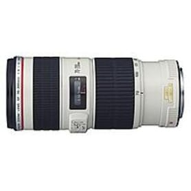 Canon 1258B002 70-200 mm f/4L IS USM Telephoto Zoom Lens (Refurbished)