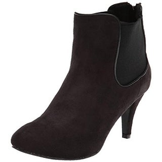 Annie Womens Saxony Chelsea Boots