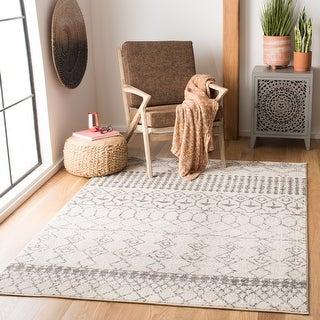 Safavieh Tulum Giorgina Bohemian Moroccan Rug