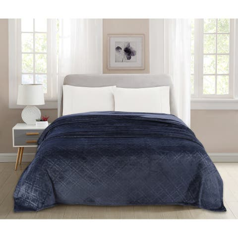 Ultimate Plush Fleece Blanket